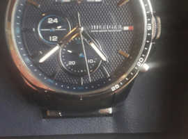 Tommy Hilfiger watch new with tags