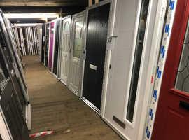 Composite Doors  - Back Doors - Front Doors - Windows - French Doors - Bi Folds - Clearance Stock