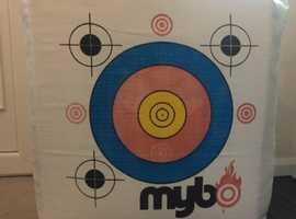 Mybo target bag