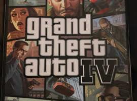 Grand Theft Auto IV Guide