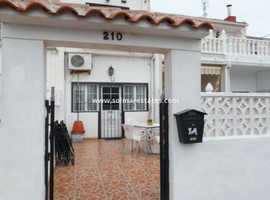 Costa Blanca GREAT PRICE 2 Bed 2 Bath Townhouse overlooking Pink Salt Lake - Torrevieja