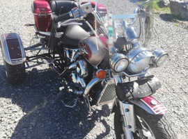 Motor trike excellent condition