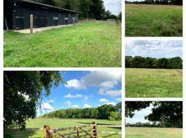 3x stables at a beautiful 3 box private stable yard to rent Flexible Livery