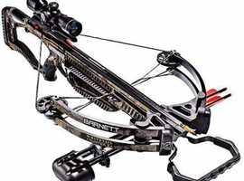 Barnett Whitetail Hunter II Crossbow package