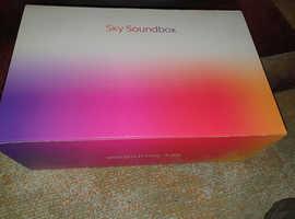 Sky Soundbox by Devialet