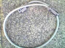 HP 10833B IEEE488 Cable 2m , Metal Connectors
