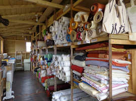 Caravan & Home Furnishings Upholstery Fabric By Metre or Roll.
