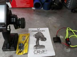 Axial scx10 ii LC80