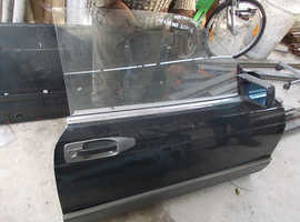 Right door or accessories for Mercedes 500 SL