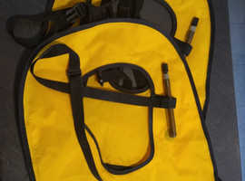 Two Buoyancy Aids/Life jackets