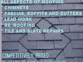 Roofing Solutions Ayrshire