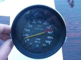 Rev counter Ferrari Dino 208 Gt4 and F308 Gt4