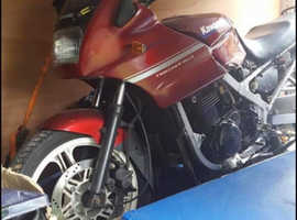 Kawasaki GPZ500 FOR SALE