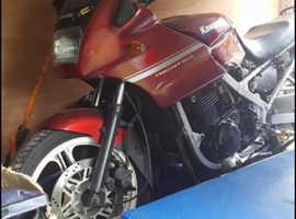 Kawasaki GPZ500 FOR SALE