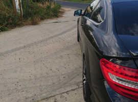 Mercedes C CLASS, 2013 (13) Black Coupe, Automatic Petrol, 51,000 miles