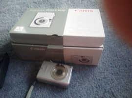 Canon IXUS 500 NEW