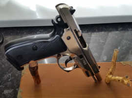 Second Hand Replica Guns For Sale in Liverpool | Buy Used