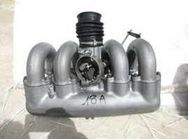 Intake manifold Bmw 2002