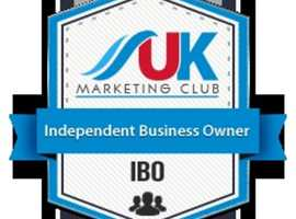 IBO Marketing Club Agents Wanted.