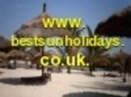 Best Sun Holidays