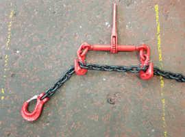 2 Leg Chain Sling