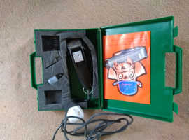 Dog clippers Moser German made for Brookhouse Ward