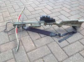 Adult crossbow