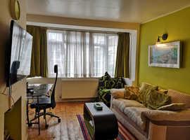 Amazing 1-bed, 1-bath flat in Boston Manor