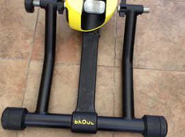 BKool Turbo trainer hardly used