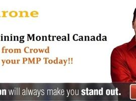 PMP Training Montreal