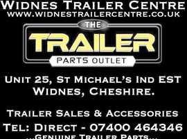 Trailer Parts Spares Chelford Chester Chorley Congleton Cranage Crewe Cuddington Cheshire