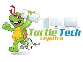 Tech repair and buy broken phones/laptops