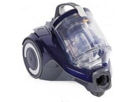 Vax Dynamo Strike Cylinder Bagless Vacuum Cleaner *used