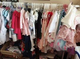 Brand New baby/children's clothes