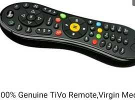 Virgin TV V6 remote control