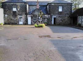 Livery available in Kirkliston