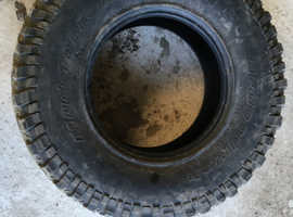 BF Goodrich Mud Terrain T/A 255/85/R16. Set of 5