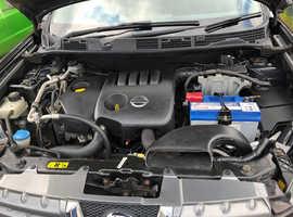 Nissan Qashqai, 2010 (59) Black Hatchback, Manual Diesel, 137,000 miles