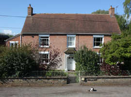 Double Room to Rent in Large Farmhouse