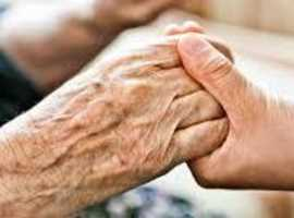 Wanted part time in home care £12 per hr