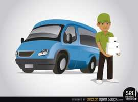 A&P Man With A Van Services