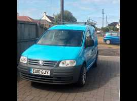 Volkswagen Caddy 2.0L SDI