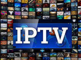 1,3,6 & 12 months premium iptv avavilable GRAB A FREE TRIAL 1ST!