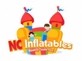 NCInflatables - Bouncy Castle Hire Worcester