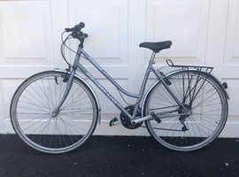 Richmond British Eagle Bike