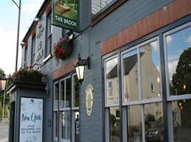 The Brook Local Pub Mill road | Sports Pub in Mill Road | Late Night Pub Cambridge