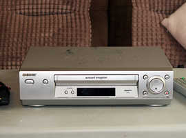 Sony VHS Video Recorder VCR