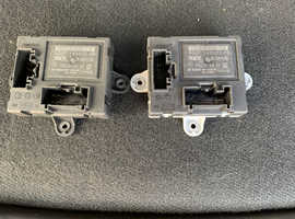 Ford Mondeo MK4 (2007-2014) Auto Folding Front Door Control Modules