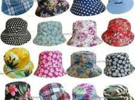 Looking for someone to make Bucket Hats please?