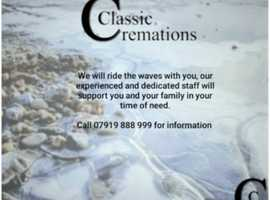 Classic Cremations